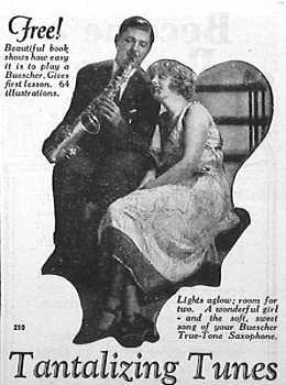 Vintage Saxophone Value Guide | Sax Gourmet